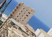 شقة للايجار - بالنخيل - يرى البحر 180م