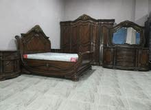 غرفة نوم خليجيه فخمه جدا لاصحاب الزوق الرفيع