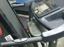 جهاز ركض كهربائي عرض خاص ،مشي جري  تردميل treadmill