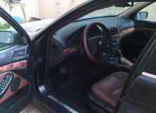 BMW 540 / 2002