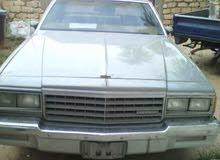 سياره كابريز كلاسيك 1982