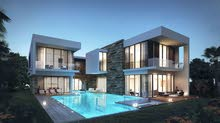 فيلا 3 غرف و3 حمام وريسبشن ومطبخ وباركينج لسارتين وحديقه خاصه بمليووون درهم فقط