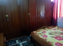 شقة مفروشة كامل للايجار 90 متر