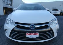 2015 TOYOTA CAMRY  - HYBRID LE