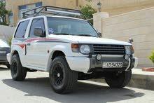 Mitsubishi pajero swb 1993 v6