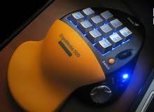 لوحة مفاتيح خاصة بالألعاب Genius Ergomedia 500
