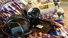 كاميرا سوني ديجتل مع حقيبتها بسعر مغري