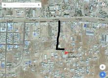 قطعة ارض سكنيه مساحته1000 متر خلف منزل الحريمي في ال7
