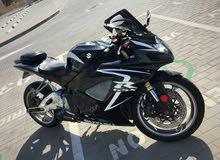suzuki gsxr 2007 personal bike