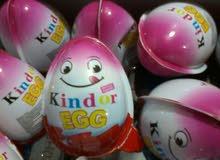 بيضة شبيهة الكندر