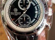 Ben & Sons original watch