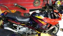 Honda f3 1996