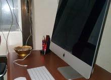 اعادة نشر كومبيوتر اي ماك - IMAC 4k