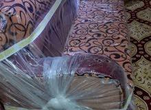 تخم قنفات للبيع جديد غير مستعمل تركي الاصلي يتكون من 10مقاعد