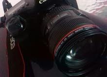 كاميرات و عدسات مستعملة