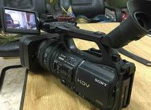 كاميرا سوني Z5