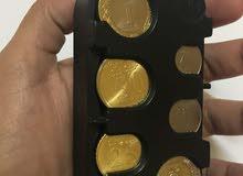 محفظة العملات الجديدة ( الحديد الهلل )
