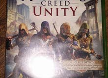 ASSASSIN'S CREED UNITY / XBOX ONE