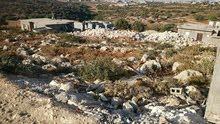 قطعة أرض 377م خلف عمارات مشروع صفيه نقبل صك مصدق