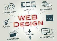 بحاجة (برنامج ، موقع او متجر الكتروني ، تسويق الكتروني ، مشاريع تخرج)