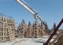 شركة أصيل البناء للمقاولات (تصميم _ إشراف _أعمال التنفيذ وتشطيات المباني  )