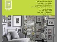 شركة هاوس أوف ديزاينز للتصميم الداخلي والديكور والاعمال الفنيه