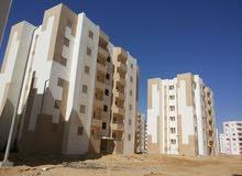 .للبيع شقة بمساكن الشهدا محافظة السويس