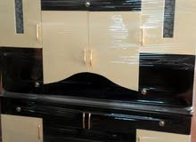 مطبخ خشب جديد 160سم دوكو