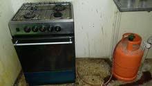 بوتوجاز 4 شعلة مع اسطوانة الغاز بسعر 250 ريال