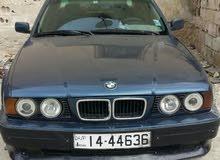 BMW 520 model 1995 فحص
