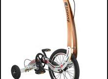 BOWQI Foldable Bike