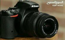 كاميرا نيكون d5500 للبيع