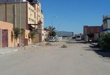 مصنع للبيع 3000 متر - بمدينة برج العرب