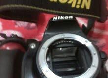 كاميرة نيكون للبيع