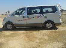 هونداي ستاركس 2012 للايجار