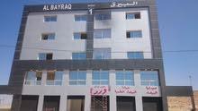 مجمع تجاري للبيع قرب جمرك عمان الجديد