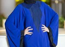 خامات حرير سعودي المقاسات