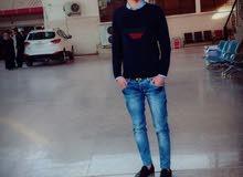 سلام عليكم  اني مراد من بغداد بحاجة إلى عمل مساءي