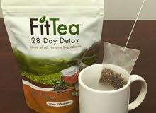 فيت تي  fit tea