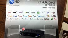 ريسيفر My HD جديد للبيع