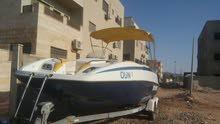 قارب للبيع SEA- DOO