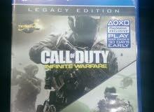 call of duty infinite warfare cod 13