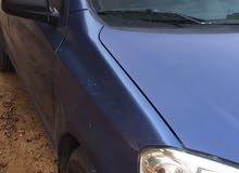 افيو 2009 مفحوص ومجدد مربط السيارة كامله على الشرط