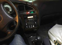 هونداي XD اكس دي 2001 أسود