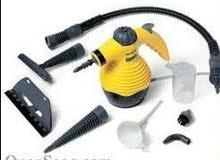 الفرد النفاث  سوبر كلينر جهاز التنظيف بقوة البخار تستخدم لكافة أنواع التنظيف