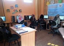دورة طباعة على الكمبيوتر ب ٥٠ دينار و شهادات مصدقة من وزارة العمل