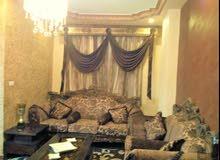 شقة في ضاحية الاقصى130م ط3 فاخرة قريبة من سامح مول