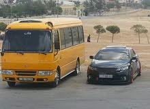 تاجير حافلات