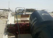 قارب أوشن ويف 2014 للبيع