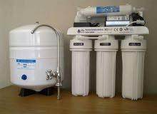 مؤسسة كابتولياس اقتني فلتر ماء Ro امريكي باقساط